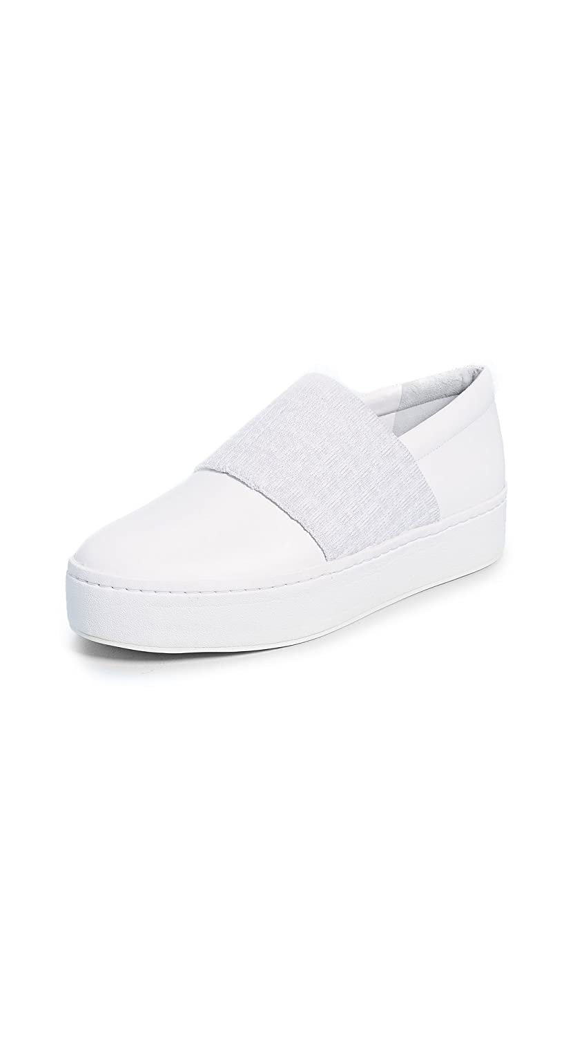 Vince Women's Weadon Slip On Sneakers B078Y9DX2Z 6.5 M US|Horchata