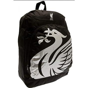 Liverpool F.C. - Mochila RT Oficial Merchandise: Amazon.es: Deportes y aire libre