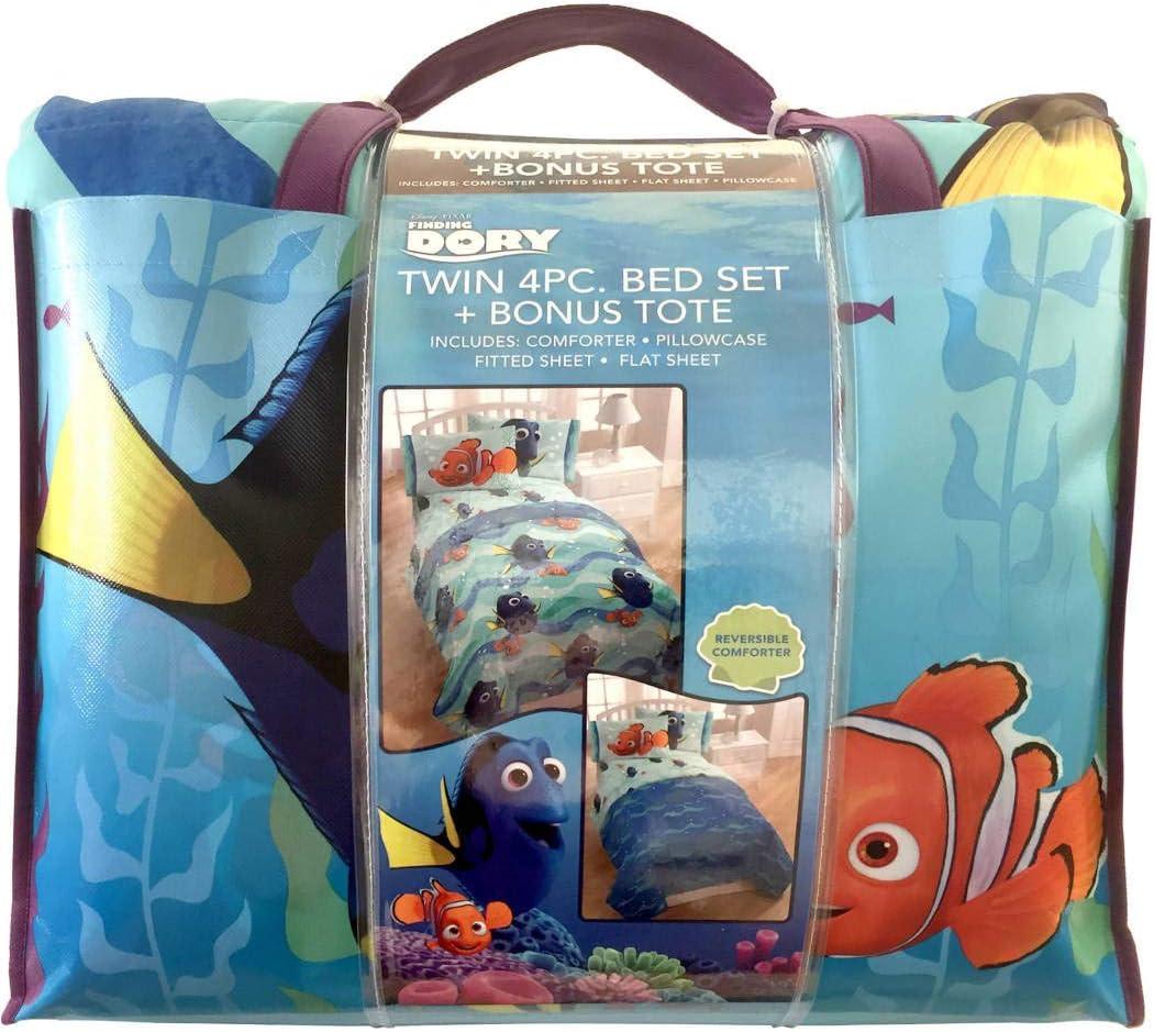 40x60 cm Juego de ropa de cama para beb/é /ÖkoTex Standard 100 2 piezas 100/% algod/ón Flusspferd tama/ño: 90x120 cm