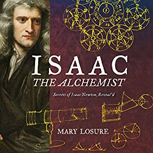Isaac the Alchemist Audiobook