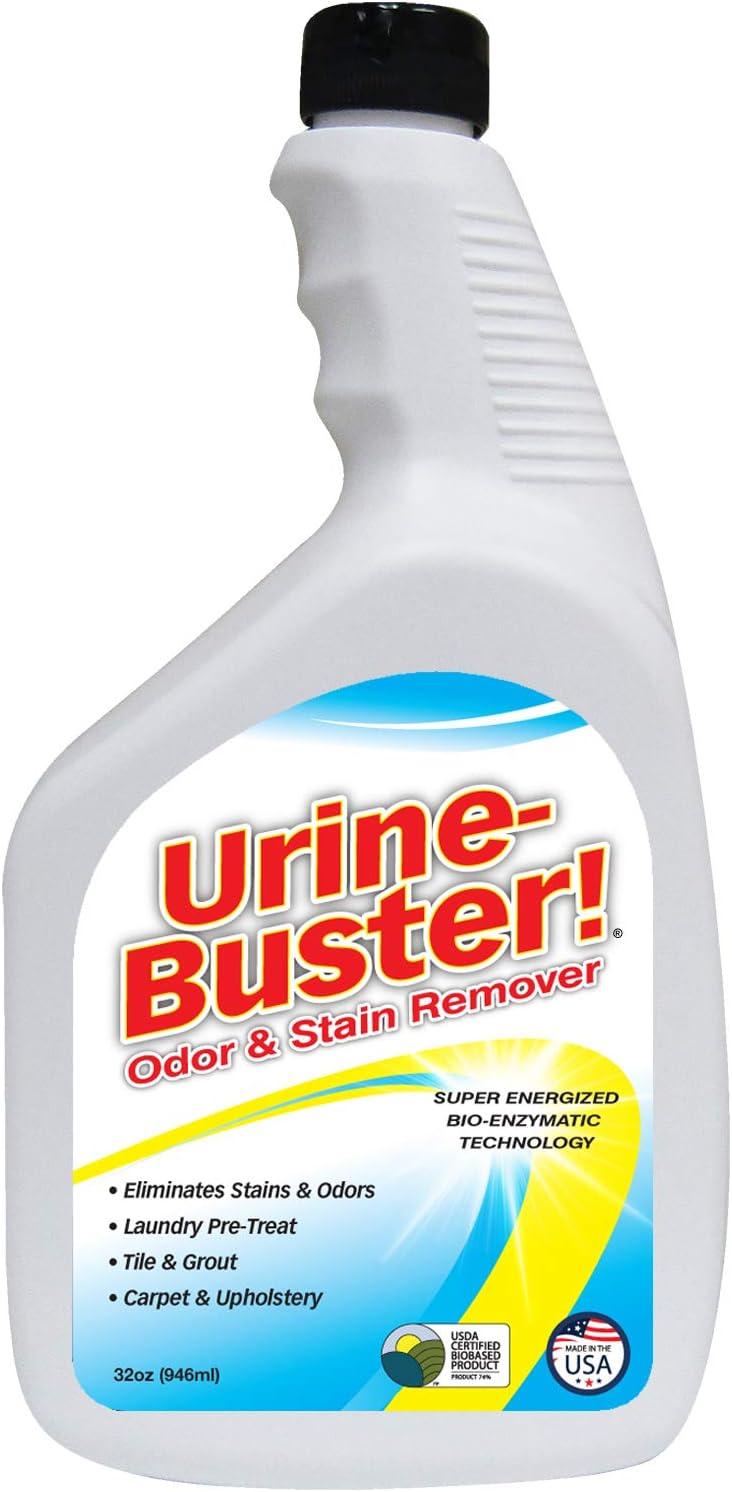 Urine Buster Multi Purpose 32 Ounce, 2.3 Pound