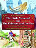 The Little Mermaid and the Princess and the Pea, Hans Christian Andersen, 1607546388