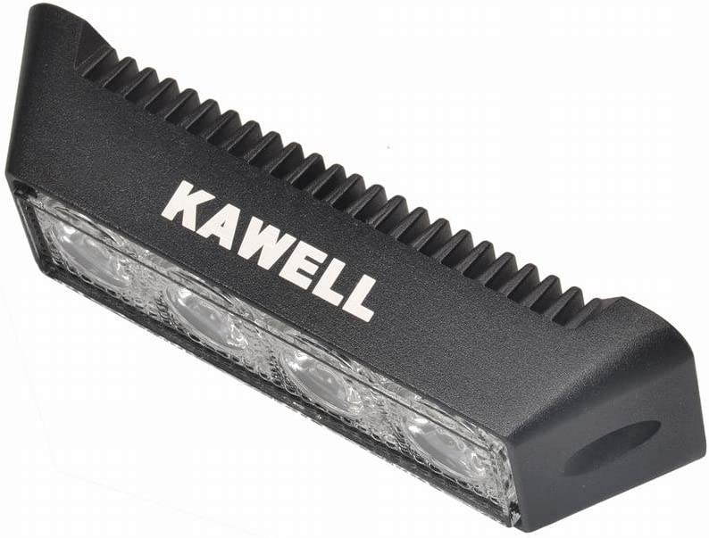 KAWELL 18W LED light bar for ATV//boat//suv//truck//car light Off Road Led Work Spot Light