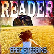 Reader: Daughter of Time, Book 1 | Erec Stebbins
