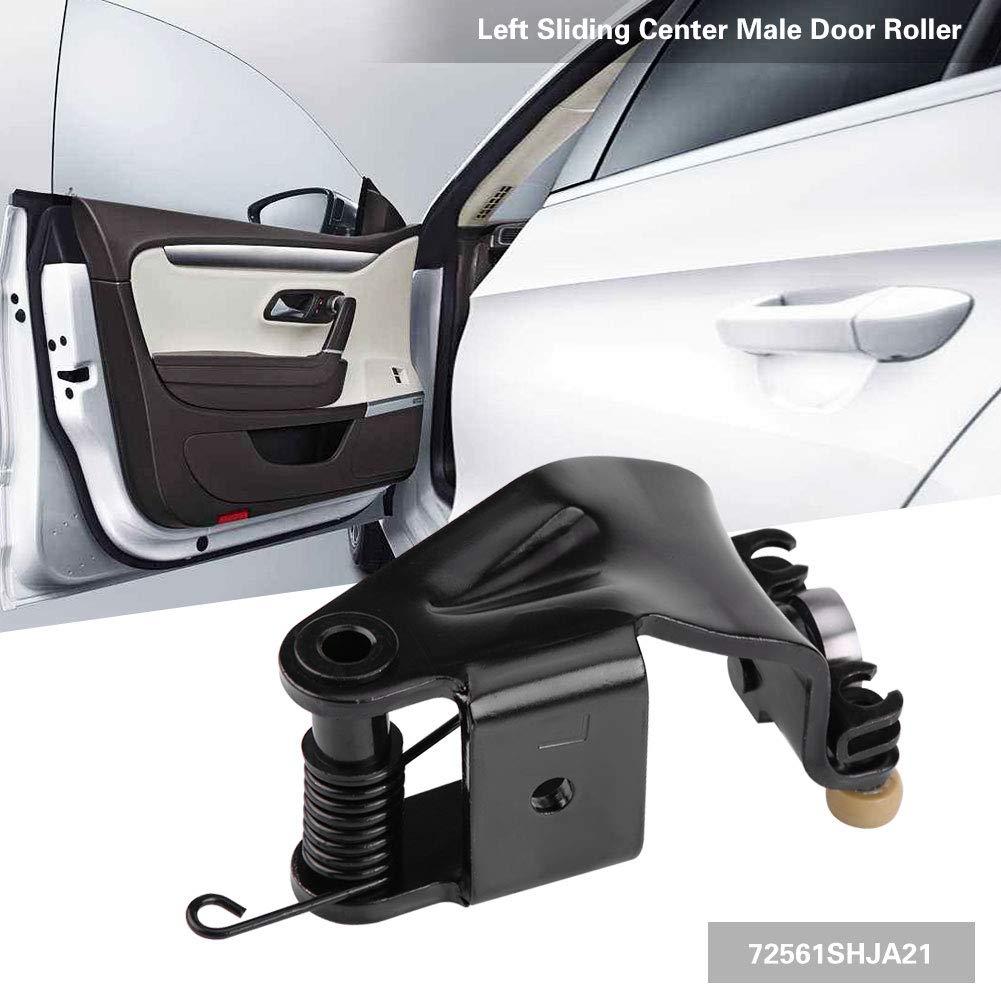Left Driver Side Slide Sliding Door Roller for Honda Odyssey EX 2005-2010 EXL EXL-T Touring 72521SHJA21 924-128