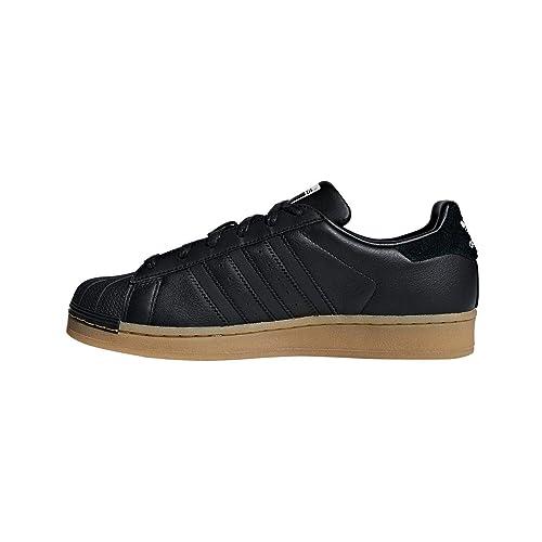 Zapatillas ADIDAS Superstar Negro Mujer 40 Negro: Amazon.es: Zapatos y complementos