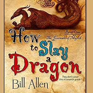 How to Slay a Dragon Audiobook