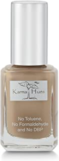 product image for Karma Organic Natural Nail Polish-Non-Toxic Nail Art, Vegan and Cruelty-Free Nail Paint (Planet Earth)