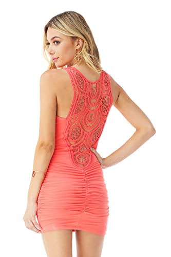 SKY Women's IBSEN Mini Dress, ...