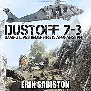 Dustoff 7-3 Audiobook