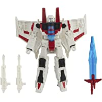 """Transformers - Generations - Voyager Class - 7.0"""" Starscream - Shattered Glass Collection - Takara Tomy - Action and Toy…"""