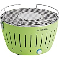 LotusGrill G-AN-34 - Barbecue a Carbone Senza Fumo