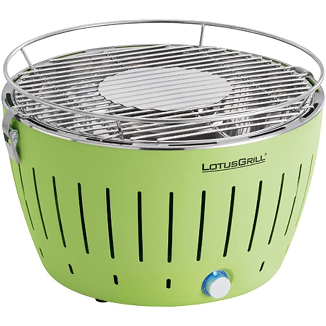 LotusGrill Serie 340