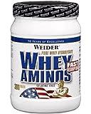 Weider, Whey Aminos, 1er Pack (1 x 300 Tabletten)