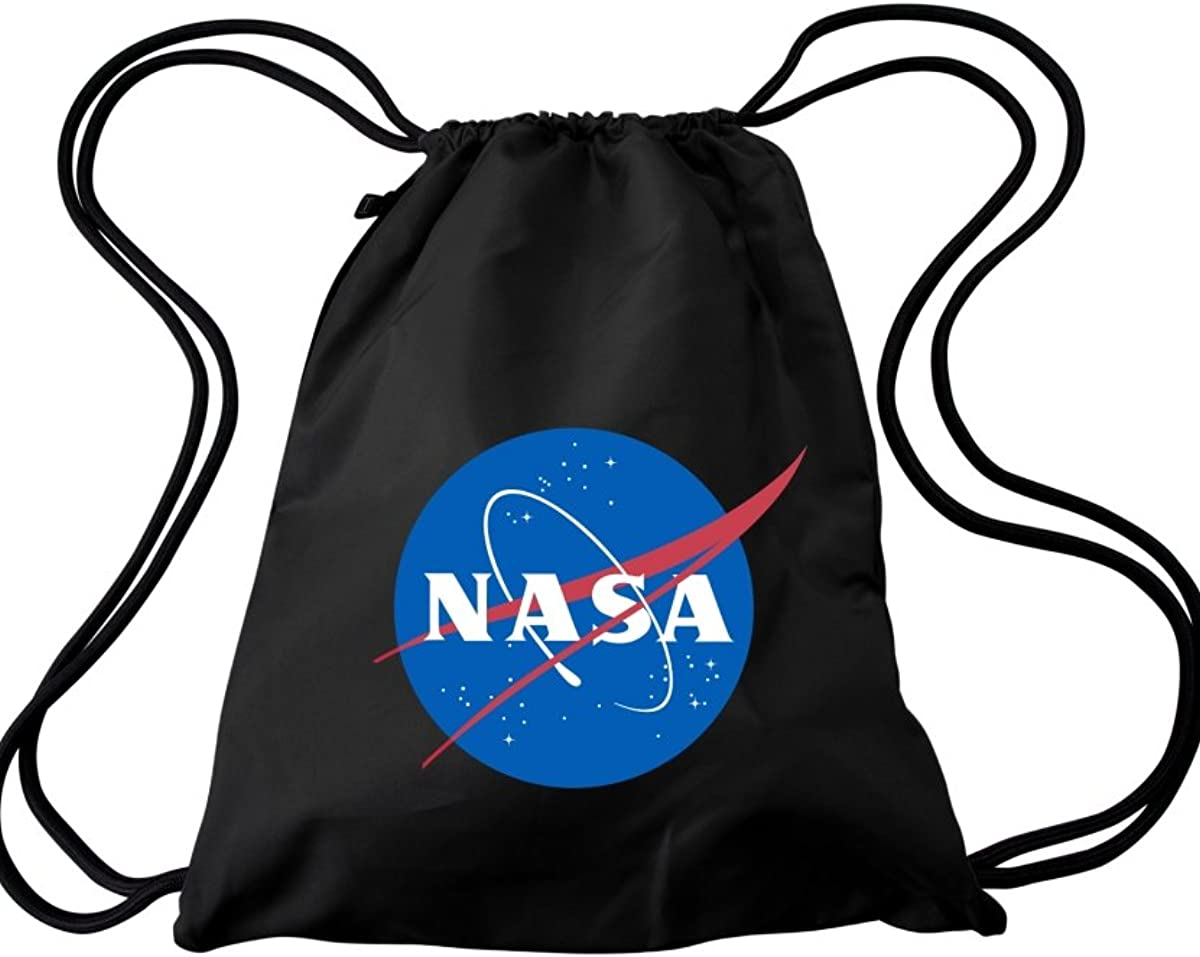 Mister Tee NASA Gym Bolsa de Deporte Unisex Adulto