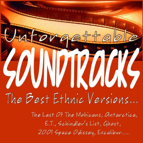 Unforgettable Soundtracks - th...