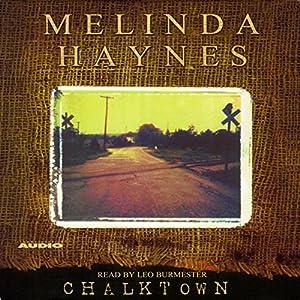 Chalktown Audiobook
