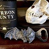 Vampire Bat Bottle Opener