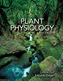 Plant Physiology, Taiz, Lincoln and Zeiger, Eduardo, 0878938664