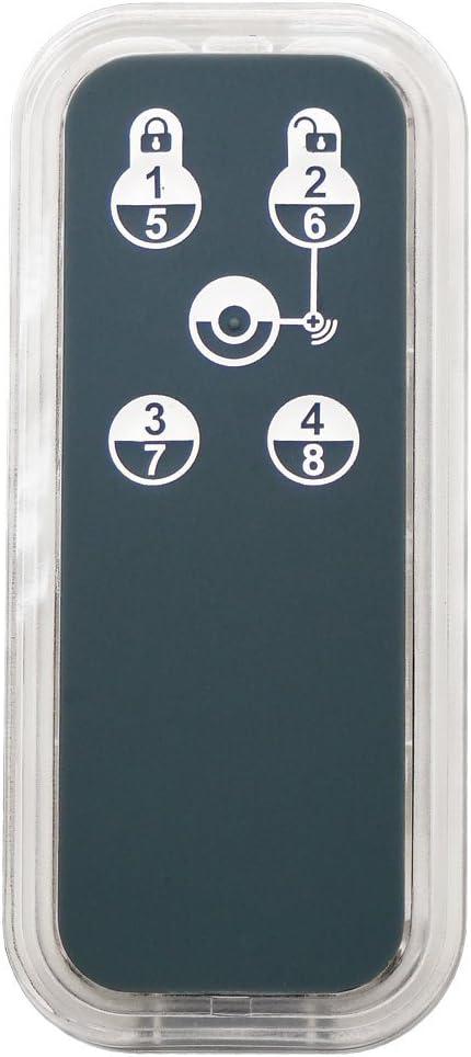 PH-PSR03.US Zipato Z-Wave Remote