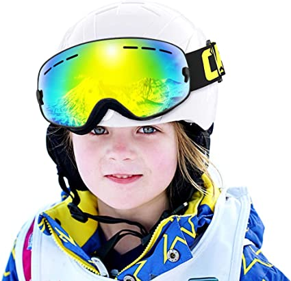 Kids Sunglasses Toddler Children UV400 Frame Goggles Outdoor Cute 2-8Year US