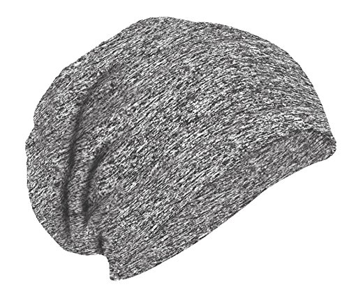Tough Headwear Slouchy Lightweight Surf Beanie Hat - Oversized Slouch Skull Cap - Stretchy, Comfortable & Baggy Beanie for Women & Men. Serious Beanies for Serious Style Slouch Hat Cap