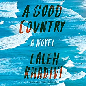 A Good Country Audiobook