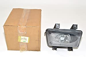 LAND ROVER RANGE ROVER P38 2000-2002 FOG LAMP FRONT RIGHT HAND PART: XBJ100420