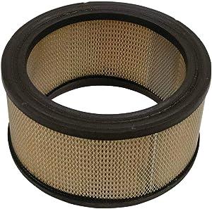 Kohler 055-017 Air Filter, Black