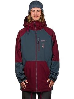 ARMADA Herren Snowboard Jacke x Blue Tomato Runyon Pullover