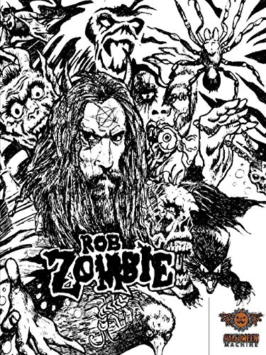 Rob Zombie: The Halloween Machine Profile ()