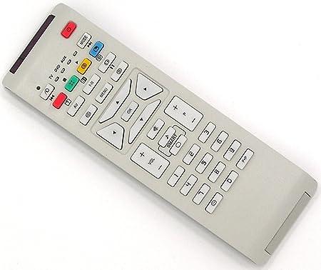 Mando a distancia de repuesto para Philips Tv televisor Remote ...