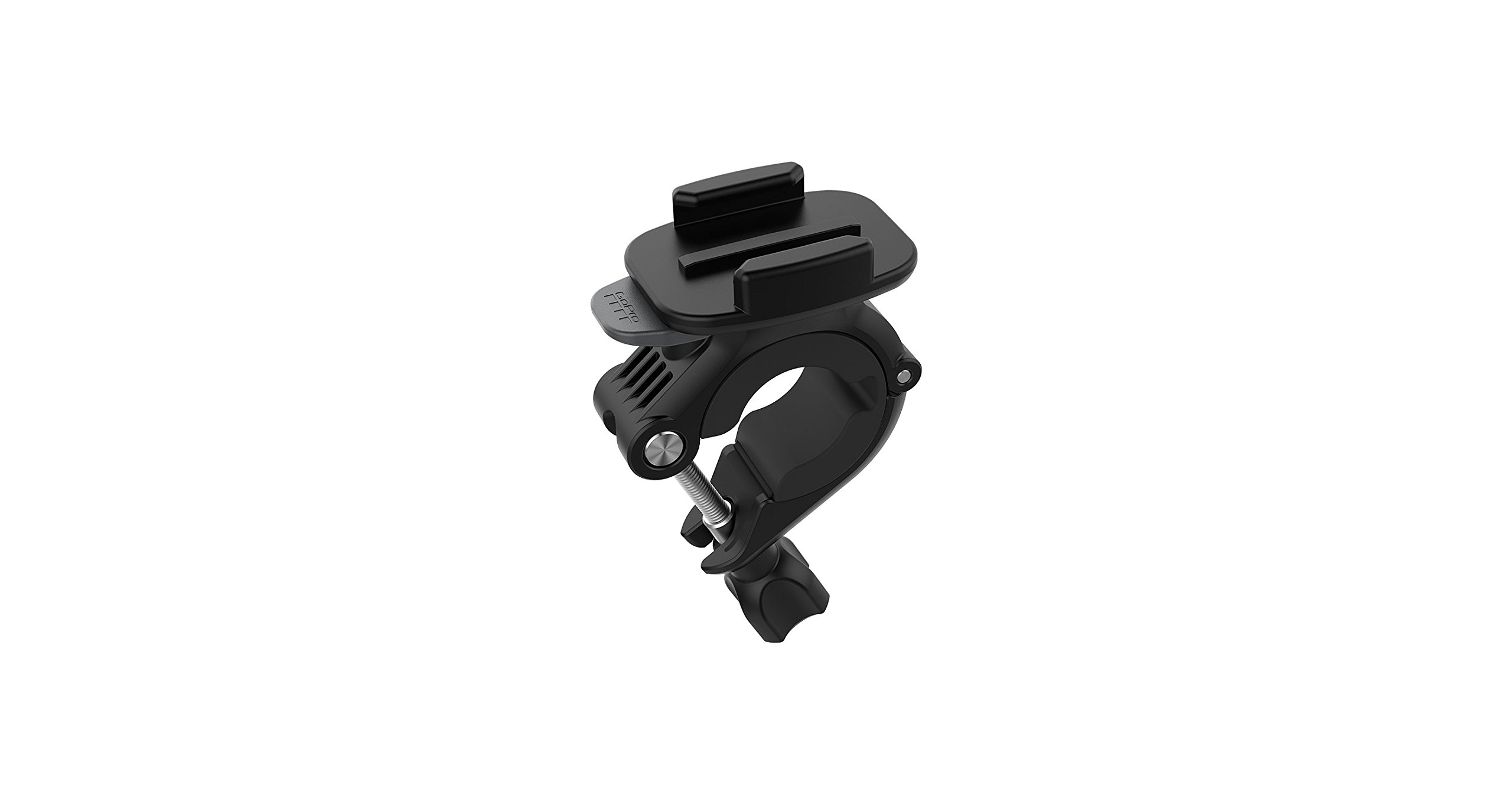 GoPro Handlebar/Seatpost/Pole Mount (GoPro Official Mount) by GoPro