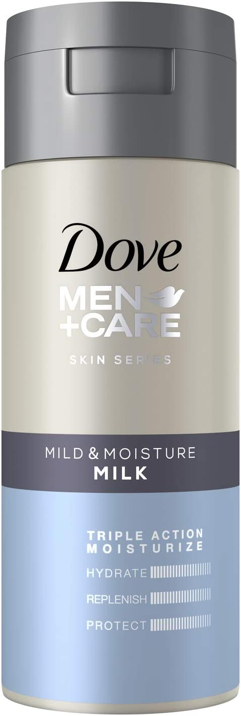 Dove MEN(ダヴメン) ダヴメン+ケア マイルド 乳液 ボトルのサムネイル