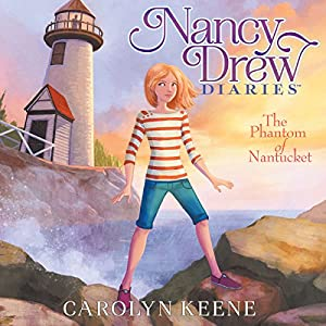 The Phantom of Nantucket Audiobook
