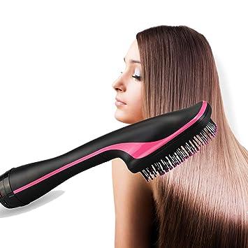 Cepillo alisador de cabello Pro Collection Salon One Step secador ...