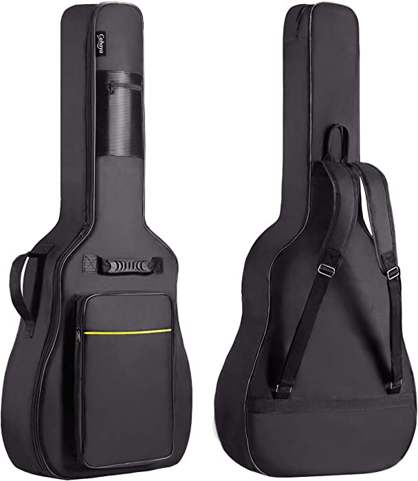 Top 7 Guitar Cases Hp