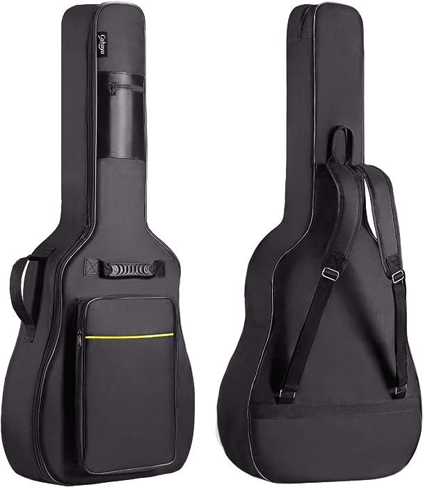 The Best Extended Range Guitar Case