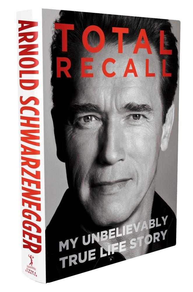 Total Recall Arnold Schwarzenegger Book Pdf Download