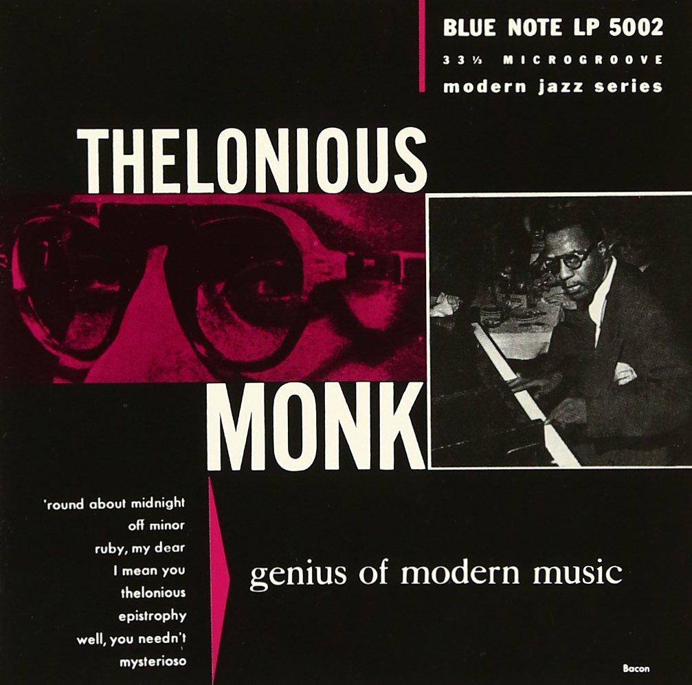 セロニアス・モンク/コンプリート・ジーニアス・オブ・モダン・ミュージック Vol.1