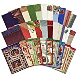 Hunkydory Classic Christmas Luxury Topper Collection CLASSIC18-101