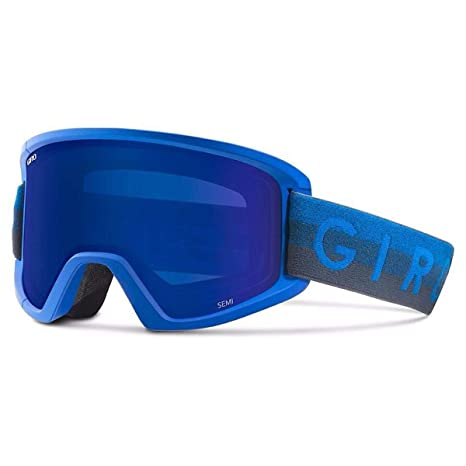 1b103cb796f Buy Giro Semi Snow Goggles Blue Horizon - Grey Cobalt Yellow Online at Low  Prices in India - Amazon.in