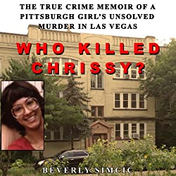 Who Killed Chrissy?