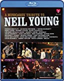 A MusiCares Tribute to Neil Young [Blu-ray]