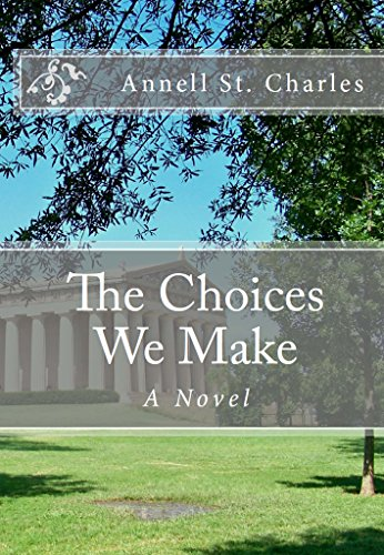the choices we make - 8