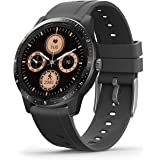 MorePro Smart Watch 20 Sport Modes Fitness Tracker Health Watch Body Temperature, Activity Tracker with Heart Rate Blood Pres