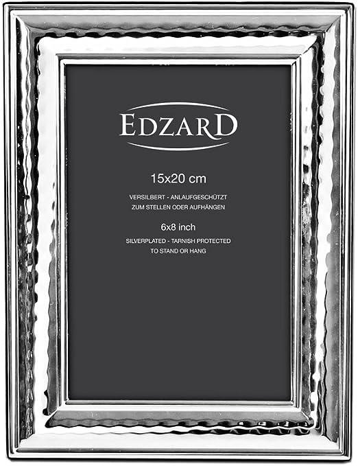 Edzard Portaretratos/Marco de Fotos Urbino para Fotos 15 x 20 cm ...