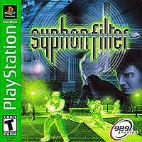 Syphon Filter - PlayStation