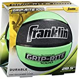 Franklin Sports Grip-Rite 1000 Intermediate Basketball, 28.5'