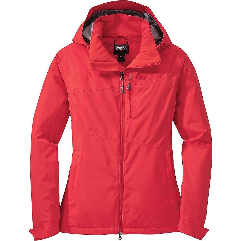 アウトドアリサーチ アウター ジャケットブルゾン Outdoor Research Women's Igneo Jacket Flame 2ak [並行輸入品] B0758DLK2N